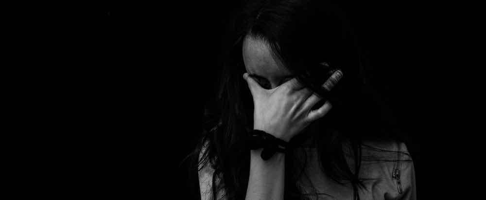 Psikologis orang yang menangis